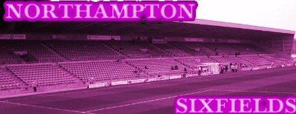 Ground Guide : Northampton
