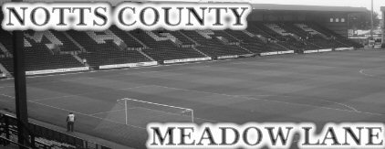 Ground Guide : Notts