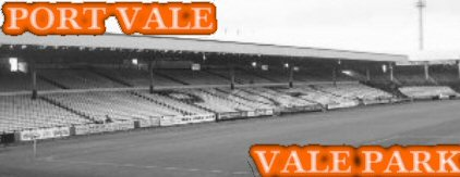Ground Guide : Port Vale