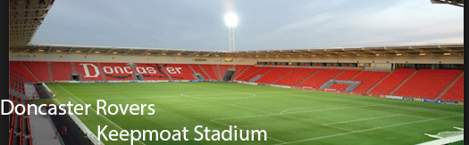 Grounds : Doncaster Keepmoat