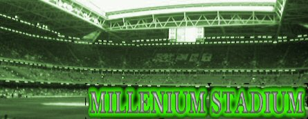 Ground Guide : Mill Stad