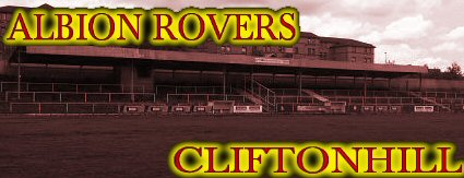 Ground Guide : Albion Rovers