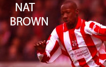Player : Nat Brown