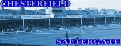 Ground Guide : Chesterfield