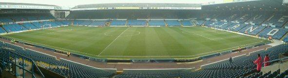 Panoramic : Leeds
