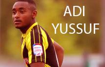 Player : Yussuf