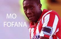 Player : Fofana