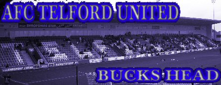Ground Guide : Telford