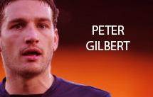 Player : Gilbert