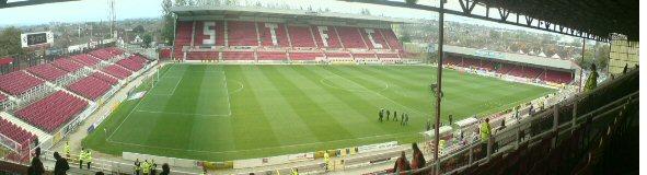 Panoramic : Swindon