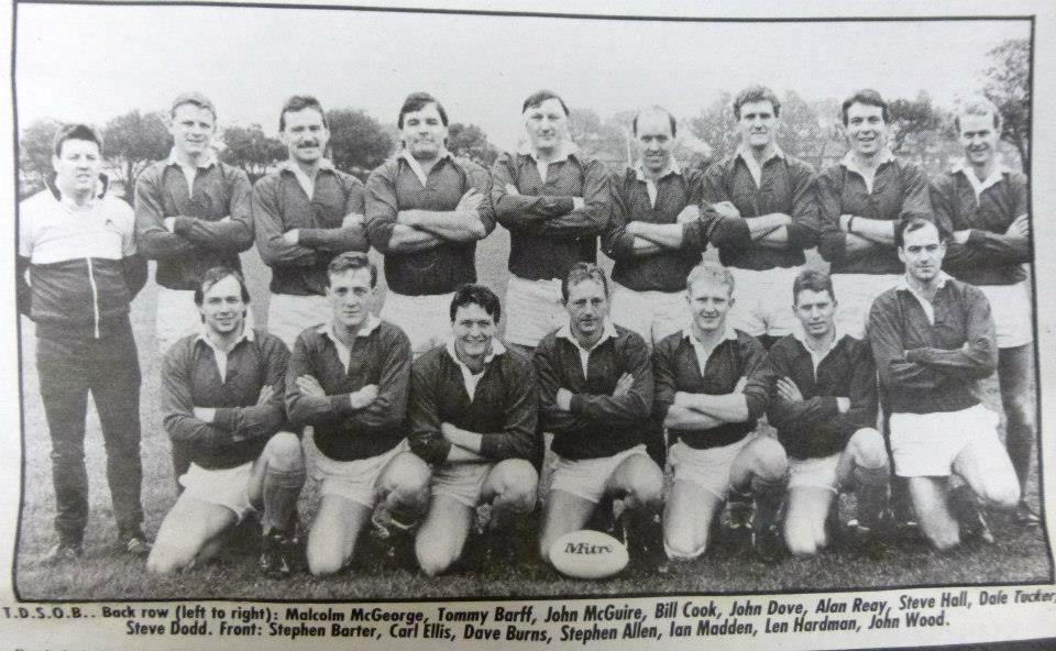 TECH 1987