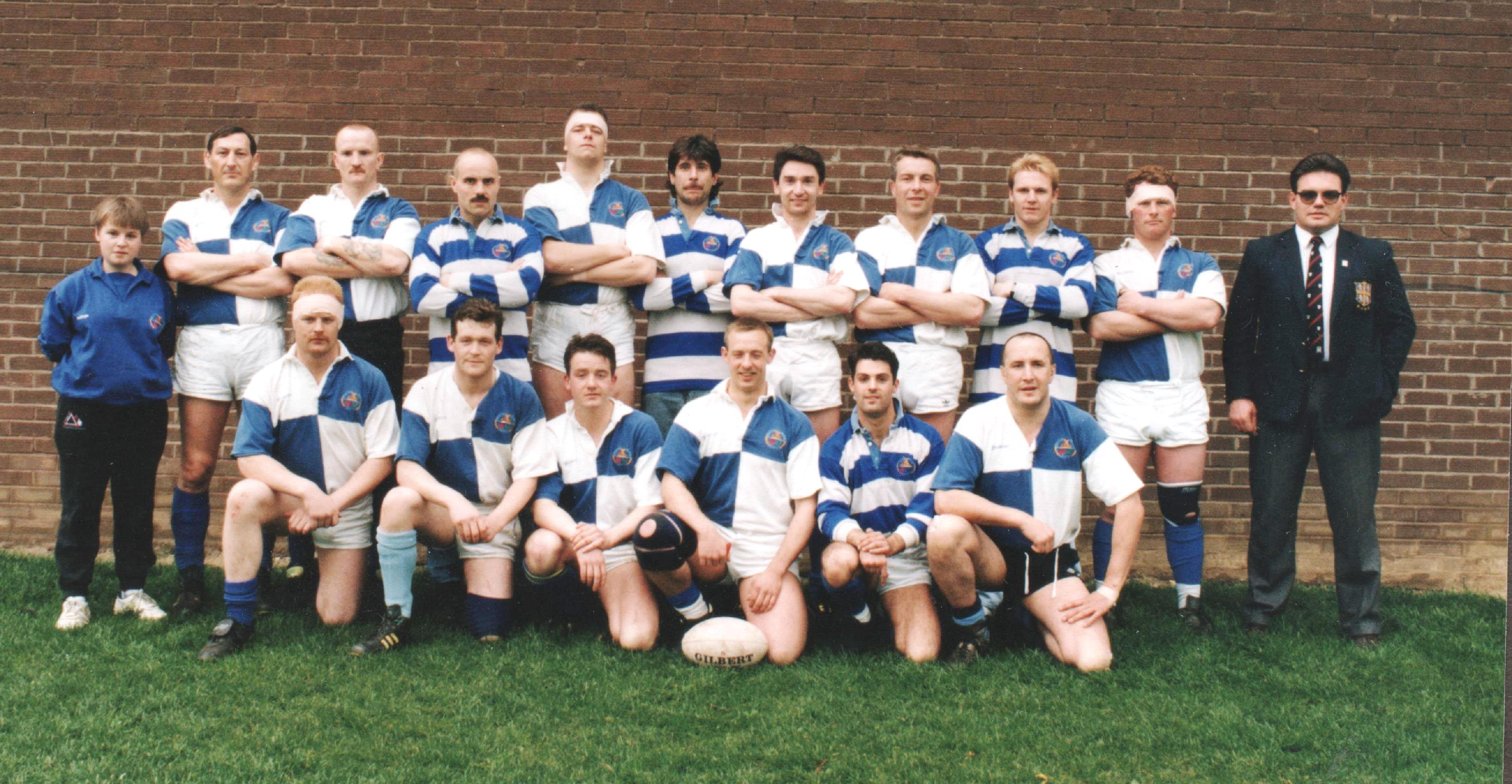 TECH  1991-92