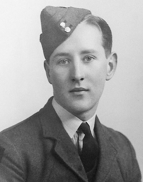 PW Carey-Maddern---RAF