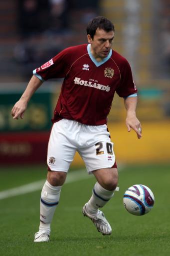 Robbie Blake, Burnley