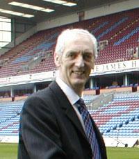 Dave Edmundson