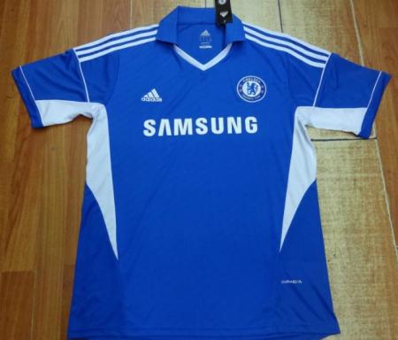 New Shirt 2013