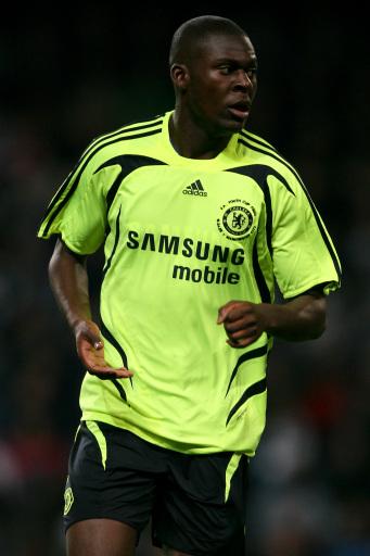 Frank Nouble, Chelsea