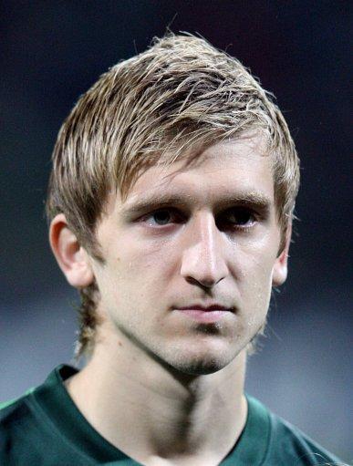 Marko Marin, Werder Bremen