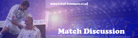 Article Header - Match Discussion