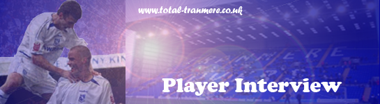 Article Header - Player Interview