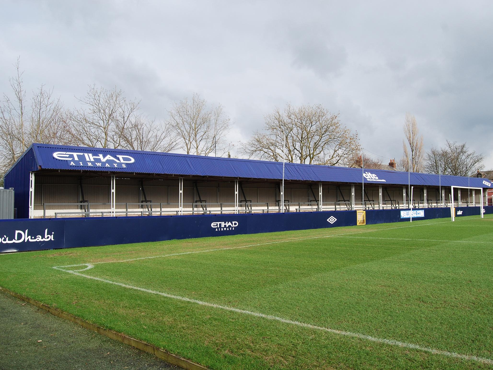 Stadium - Hyde