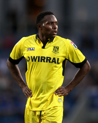 Jean-Louis Akpa Akpro (pictured) along with Max Power were excellent