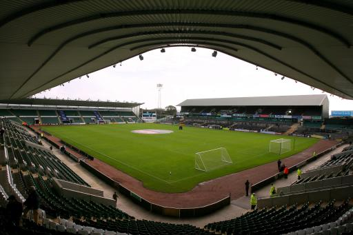 Plymouth Argyle A Match Discussion
