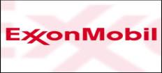 Exxon sponsor