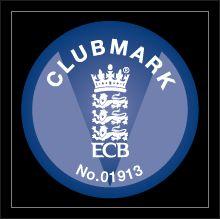 clubmark black border