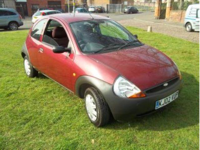 Welby - Lee Car