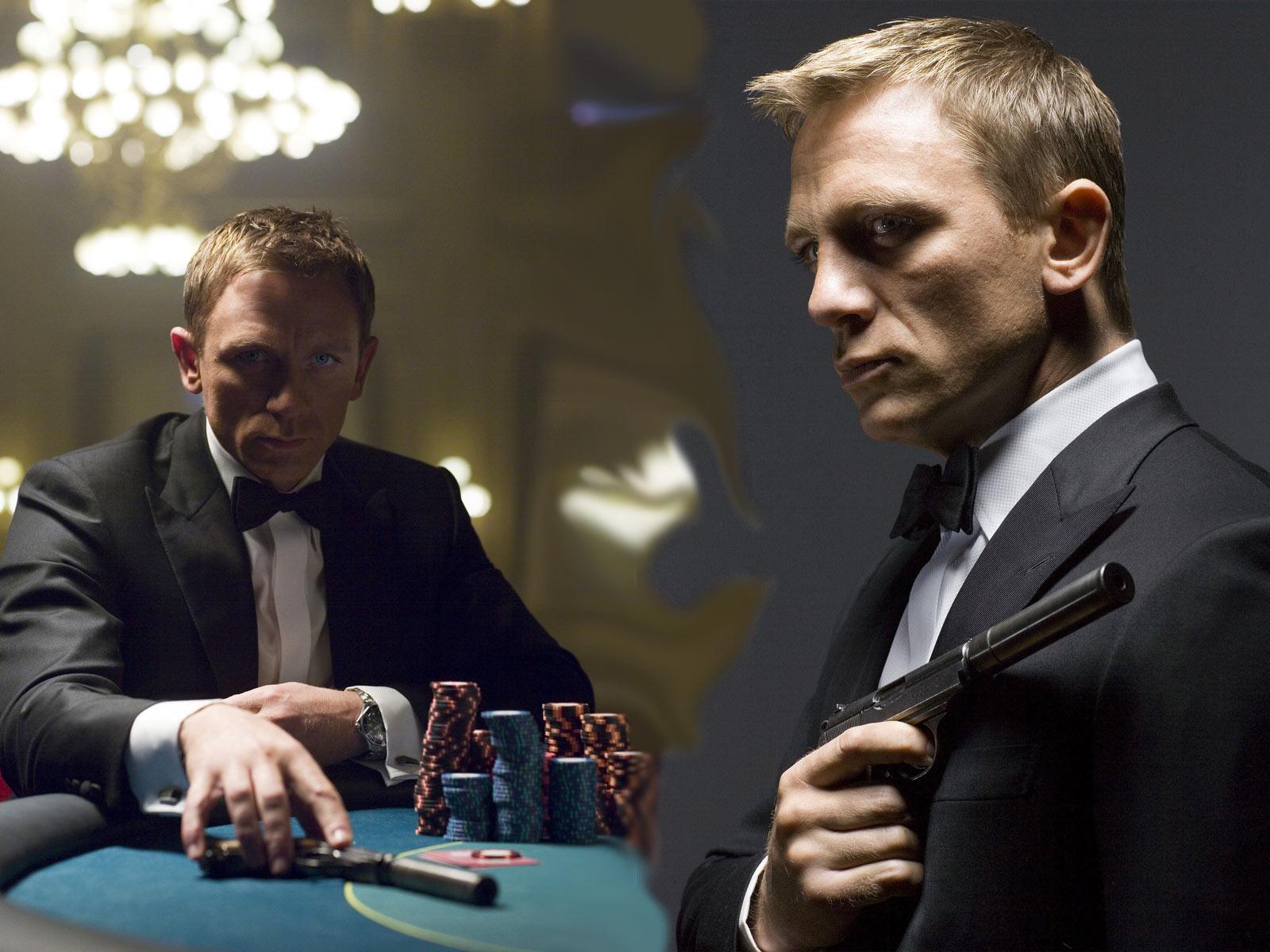 Bill13 - Bond