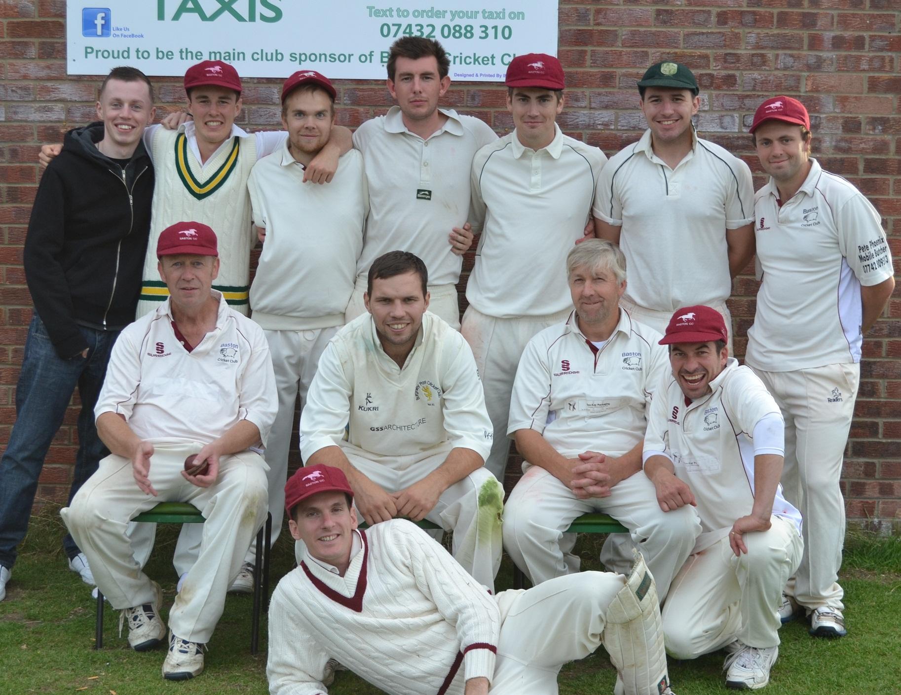bos13 team photo