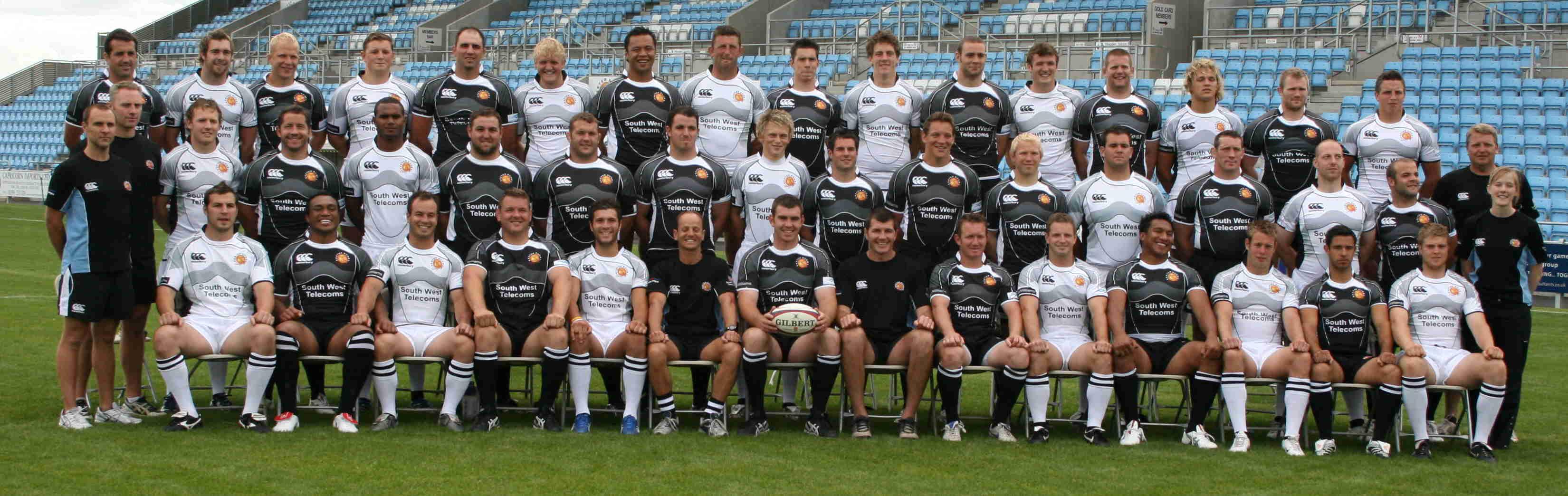 Squad 07/08