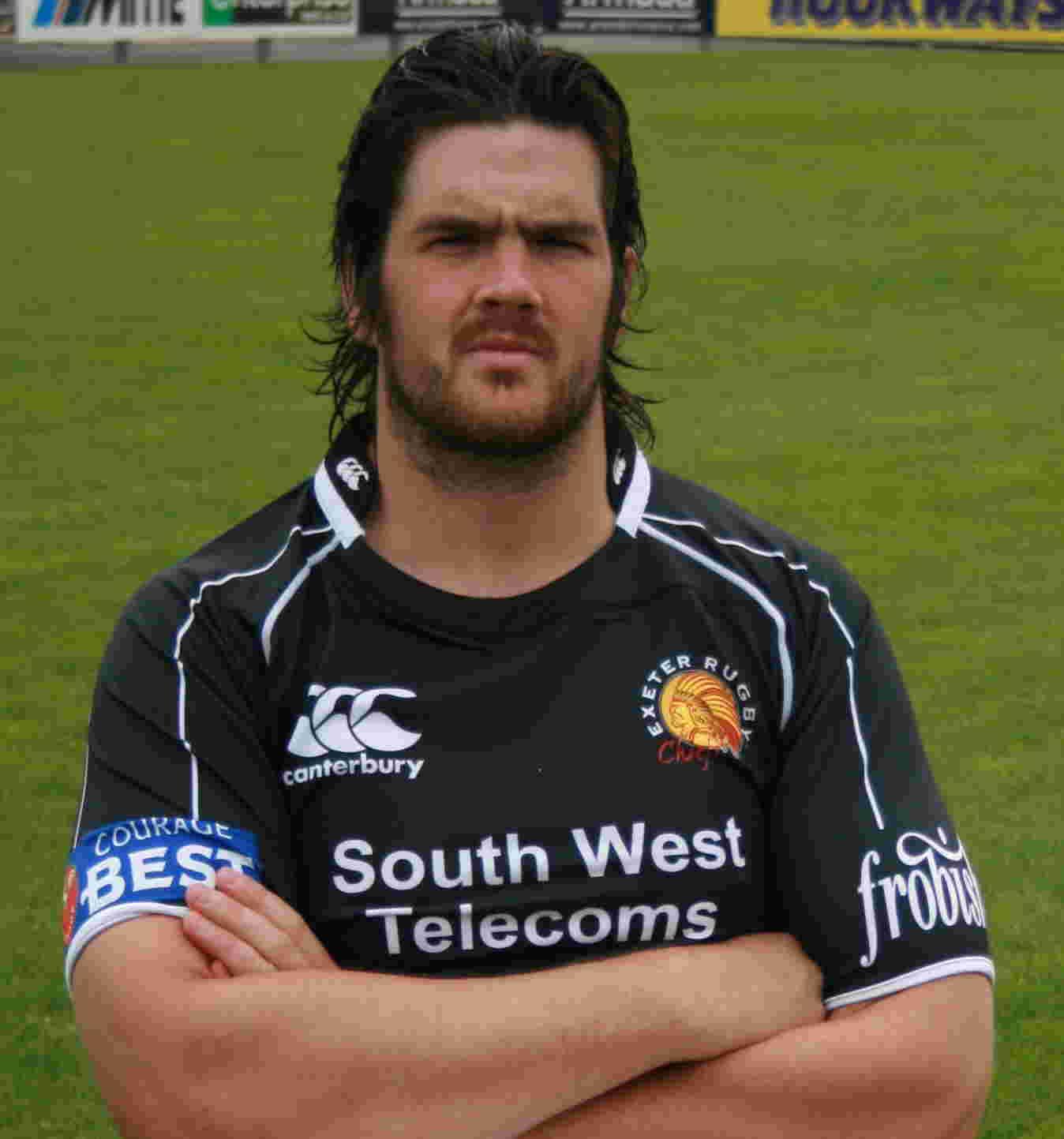 Sean Thomes