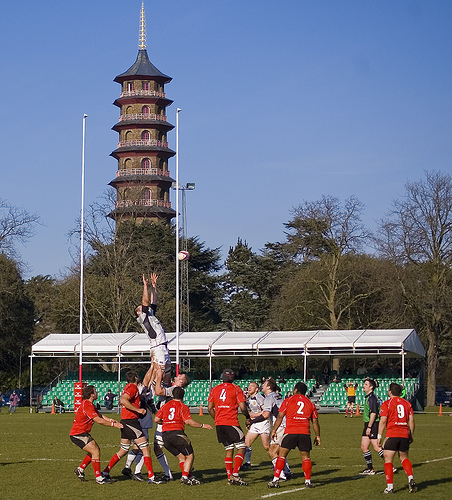 Exe_Welsh_lineout