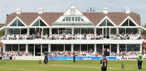 Colin Atkinson Pavilion