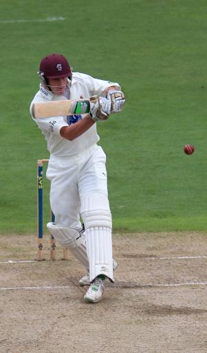 Ian Blackwell, Somerset
