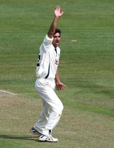Gemaal Hussain appeals CC1