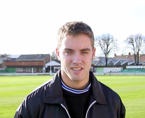 Aaron Laraman