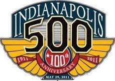 LOGO - 2011 Indy