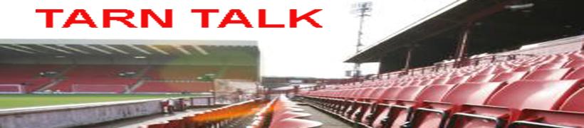 Tarn Talk