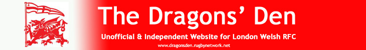 The Dragons\' Den