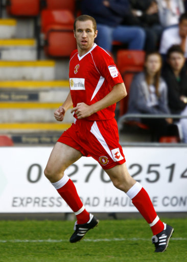 Dave Artell, Crewe Alexandra