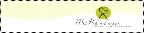 Steve Mckenna Logo