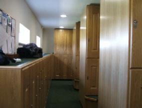 Men's Locker Room 1