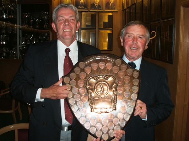 N&DL winners 2011-The City of Newcastle Golf Club