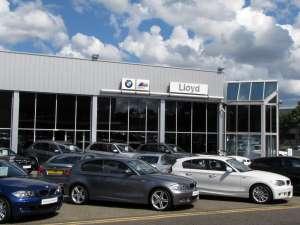 Lloyds BMW - 2011