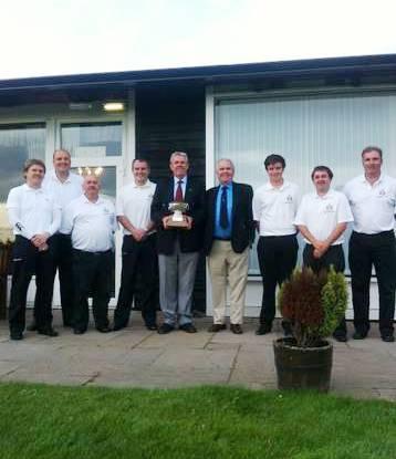 Dixon Cup Winners 2011