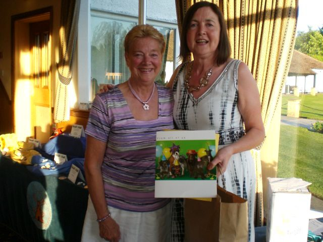 Lady Captain's Day 2012 15