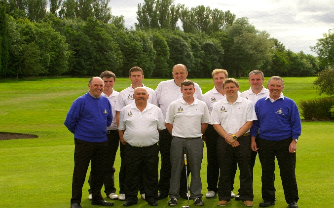 Ravensworth Golf Club Function Room